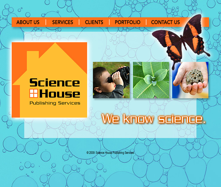 Science House Publishing